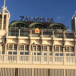 Zalmhuis zalmhuis twitter for Zalmhuis rotterdam