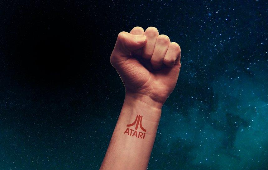 Atari vai anunciar novos hardwares em 1º de fevereiro https://t.co/8ZD89CzNiA