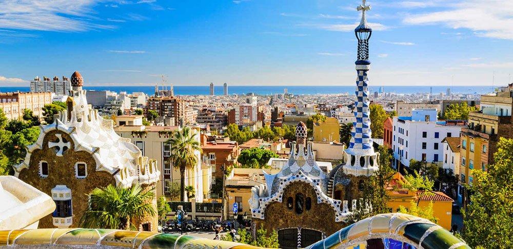 Nouveau site web #gaudi pour tout savoir sur l&#39;oeuvre du maitre à #Barcelona et en #Catalogne  https://www. sudissimo.com/lifestyle/anto ni-gaudi-artiste-barcelone/ &nbsp; …  #catalunyaexperience<br>http://pic.twitter.com/Sq0QCGqzez