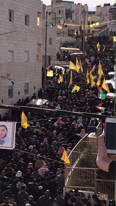 أخبار فلسطين المحتلة متجدّد - صفحة 3 C2XiJCoXUAQIhdD