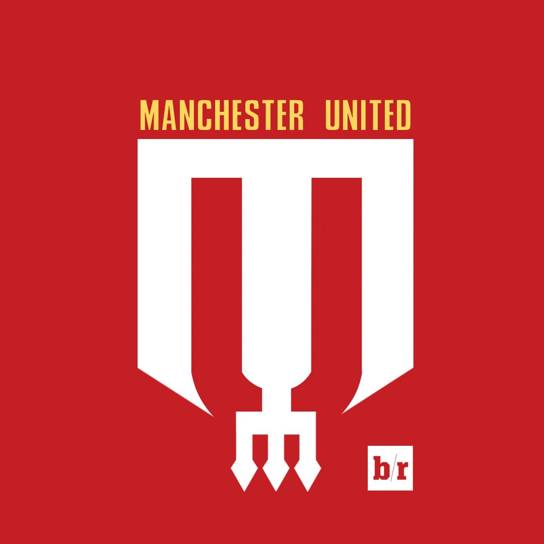 Inspired By Juventus How A Minimalist Manchester United