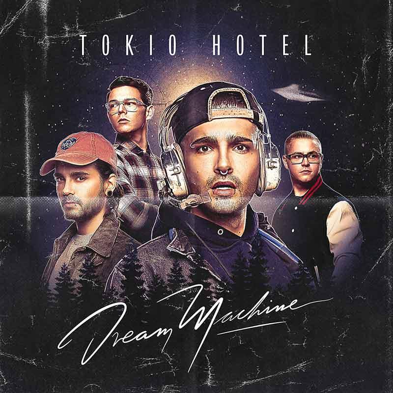 Tokio Hotel de retour avec The Dream machine World Tour -  http://www. artsixmic.fr/tokio-hotel-de -retour-avec-the-dream-machine-world-tour/ &nbsp; …  @tokiohotel @AgenceRiseUp #musique <br>http://pic.twitter.com/yfr1rMS9mC