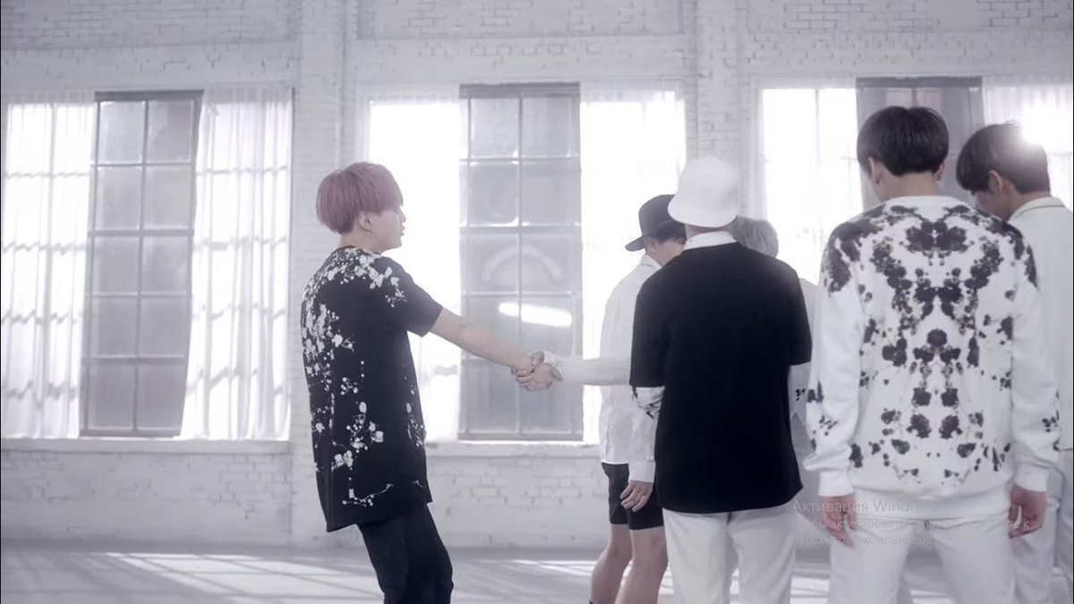 I love this moment #BTS #ForYou #NamGi #NamYoon #Yoongi #Namjoon #SUGAMONSTER<br>http://pic.twitter.com/0dhTZhSb49