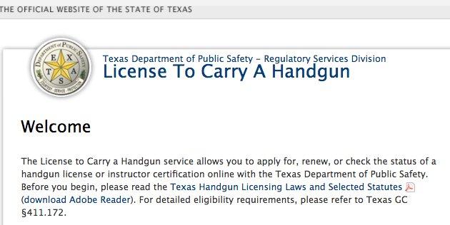 Texas gov on Twitter: