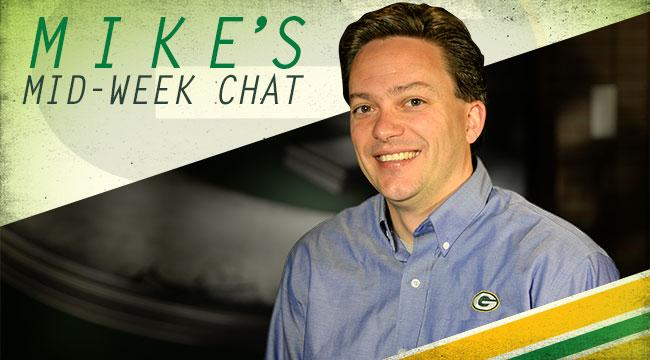 Have an NFC Championship Game question?  Join #Packers senior writer @mikespofford at 11:30 a.m. for a live chat! :  http:// pckrs.com/7mx7  &nbsp;  <br>http://pic.twitter.com/Fs1P9Np6Yv