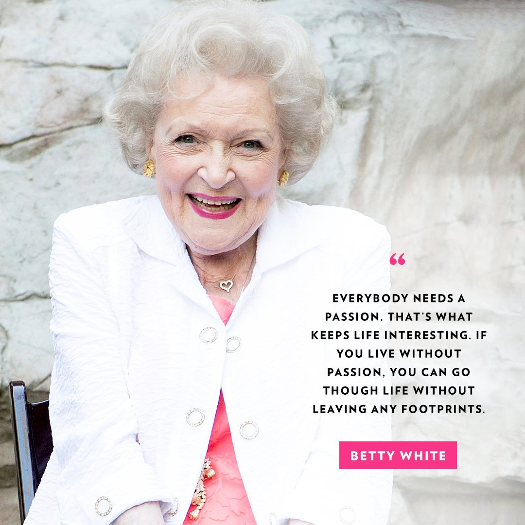 Betty white quotes quotesgram - You Blocked Tindy61