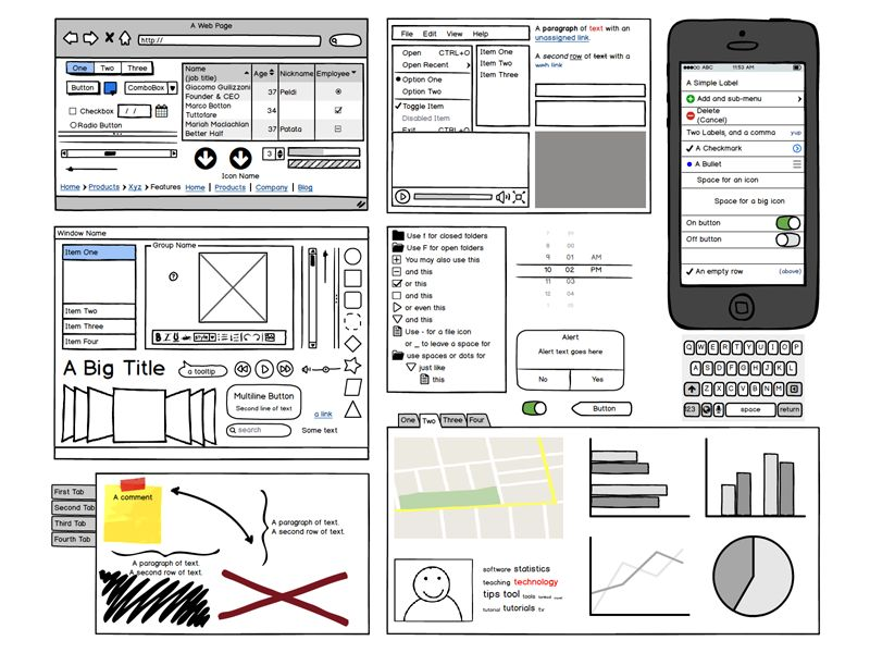 Complete Beginner's Guide to Interaction Design | UX Booth https://t.co/7DXDBHIijs https://t.co/yZwb6eXCAE