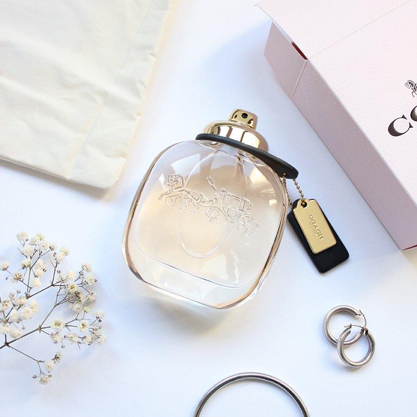 Retrouvez dès maintenant le 1er parfum @Coach chez #Nocibe et sur :  http:// bit.ly/2igyqeV  &nbsp;   ! #Coach #Parfum<br>http://pic.twitter.com/i2h4bL66k0
