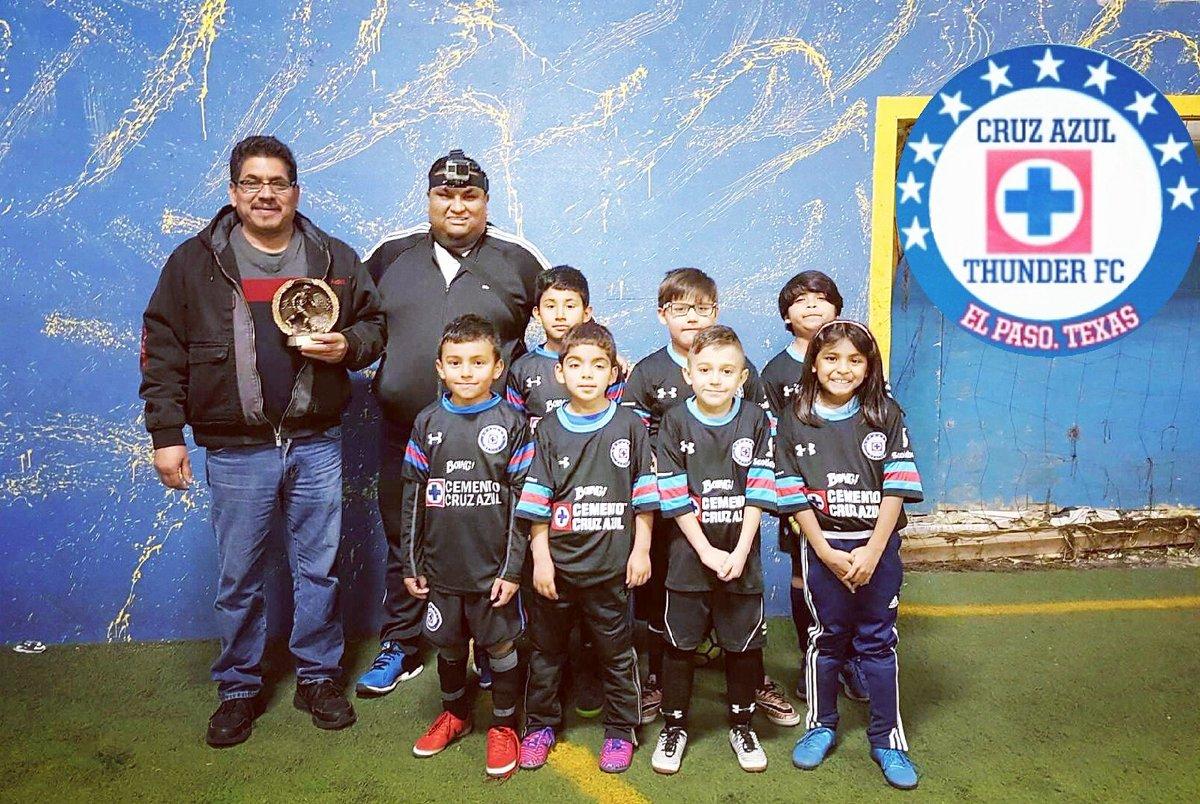 A big Thank You to our Sponsor RPM Transmissions. #Cruz Azul Thunder FC @CruzAzul_USA #AzulEsTodo<br>http://pic.twitter.com/9bynX7RX5V