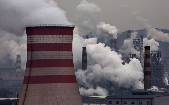 Update | China has halted 104 #coal power plants (yesterday we had 85)  http:// bit.ly/2jqiXNw  &nbsp;  <br>http://pic.twitter.com/kHF2xdb0nB