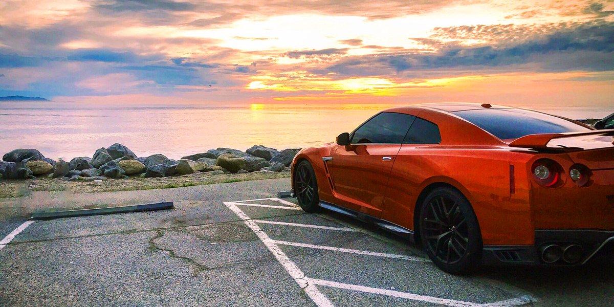 Dreaming of paradise. #Nissan #GTR #OMGTR - Photo: John D. https://t.c...