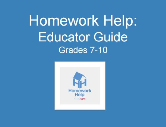 homework help ilc org science