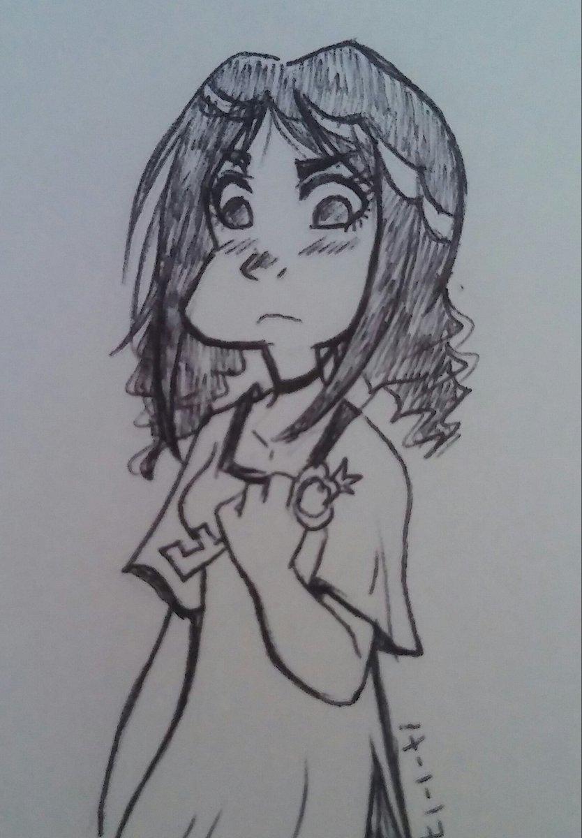 NEUS -Es considerada guapa y delicada, cosa que ella odia -Quiere demostrar que puede conseguir cualquier cosa con esfuerzo