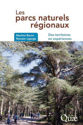 Un livre sur les réussites, les innovations &amp; les défis des parcs naturels régionaux &gt;  http:// bit.ly/2iCGzKS  &nbsp;   #environnement @FederationPNR<br>http://pic.twitter.com/V8wBzhTAuW