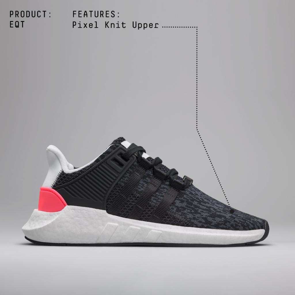 adidas Originals EQT Support 9317 Boost