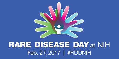 .@ncats_nih_gov &amp; @NIHClinicalCntr host #RareDisease Day @NIH on Feb. 27. Register now for this free event:  http:// bit.ly/2ioutp1  &nbsp;   #RDDNIH<br>http://pic.twitter.com/r0DopQaXBX