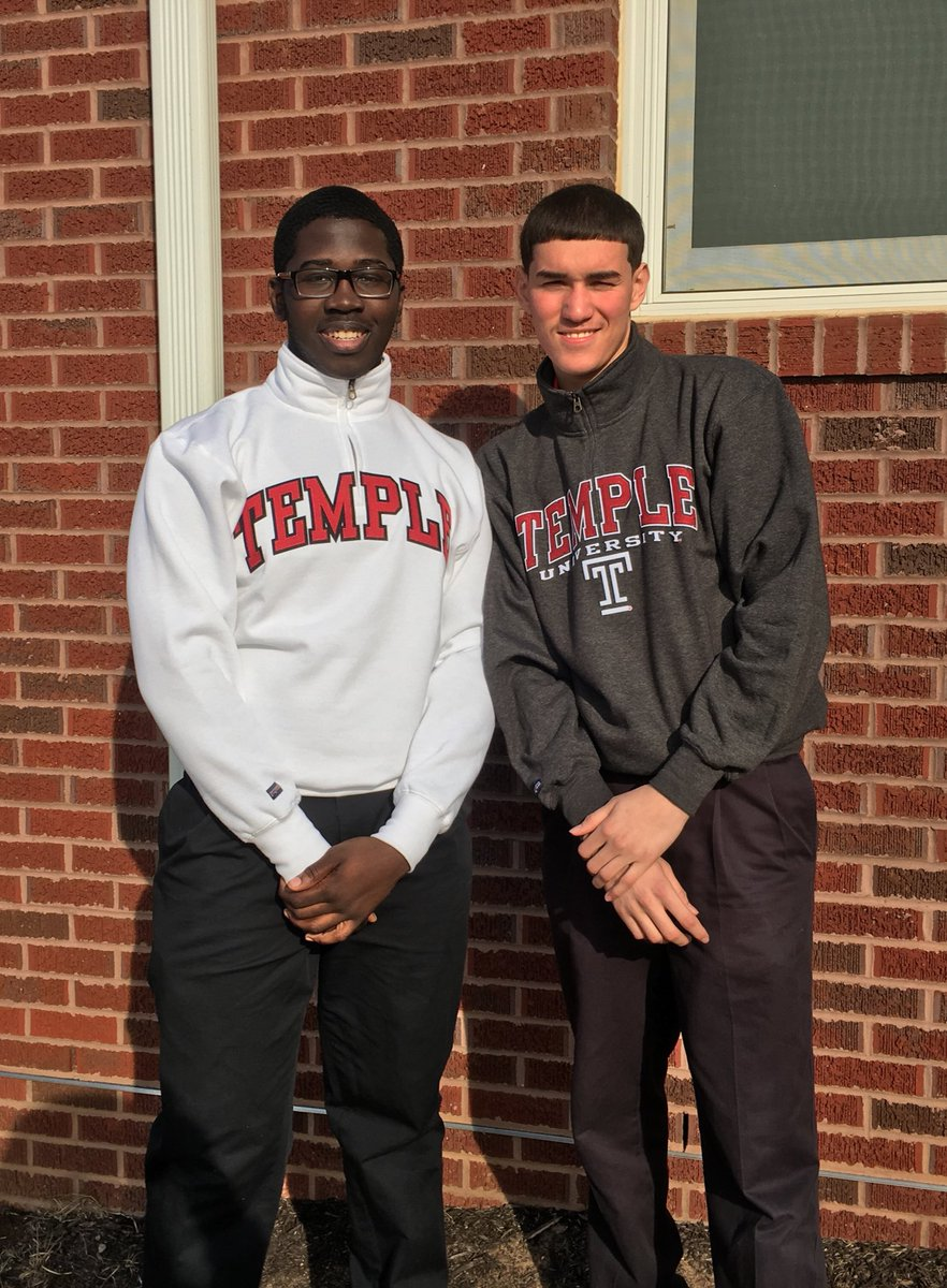 Temple Welcomes kwadwo__
