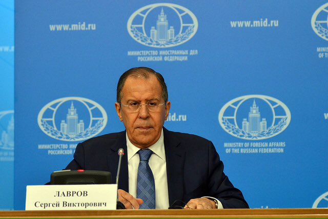 #Lavrov: I hope that #Russia-#US cooperation related to the fight against terrorism will be more effective   https:// sputniknews.com/politics/20170 1171049651959-sergei-lavrov-annual-press-conference/ &nbsp; …  #Syria<br>http://pic.twitter.com/wE49yHXXNo
