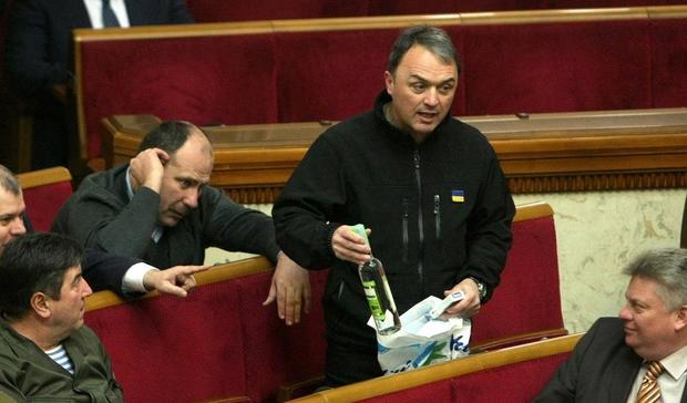 Швейцария предоставит Украине безвизовый режим после отмены виз для Киева со стороны ЕС, - Порошенко - Цензор.НЕТ 6182