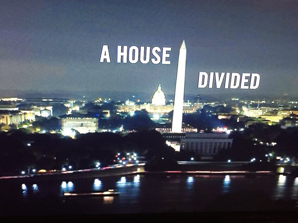 Can&#39;t recommend highly enough this @VICE #doco about the death of US political #partisanship &amp; how things got in this state. Amazing access.<br>http://pic.twitter.com/OQ8rYXDW0n