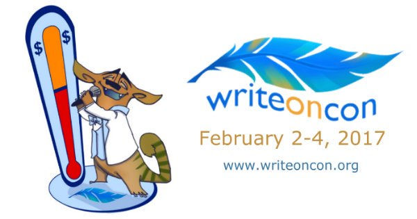 Time for another giveaway! RT/follow for a chance to win full admission to #WriteOnCon. (ends 1/20) https://t.co/bvqeHlk43a