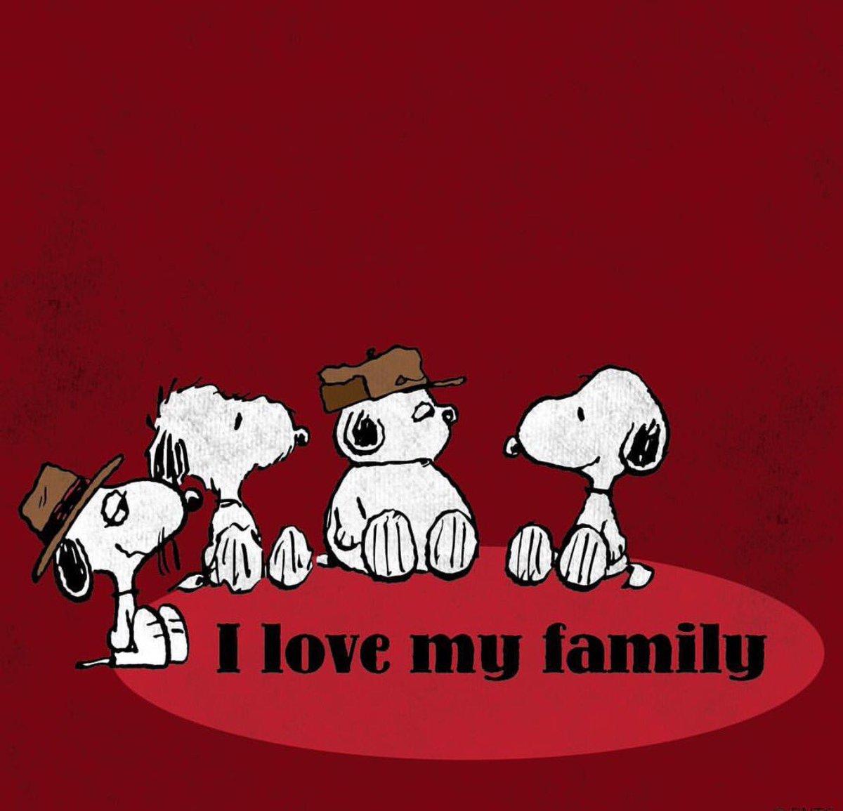 Parce qu&#39;il y a juste ça qui compte #love #Familia <br>http://pic.twitter.com/njyKxr7foP