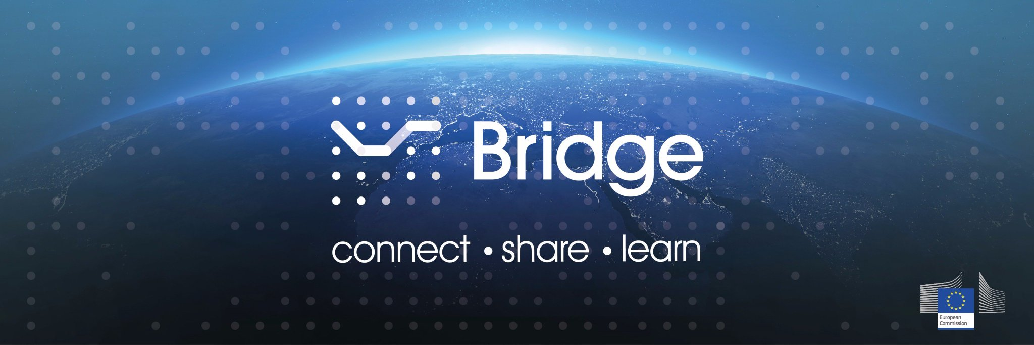 #Bridge_EU is meeting today & tomorrow in Brussels and we are participating in the 4 working groups.More info https://t.co/SqTveUSDu7 #H2020 https://t.co/S1quS6fOLj
