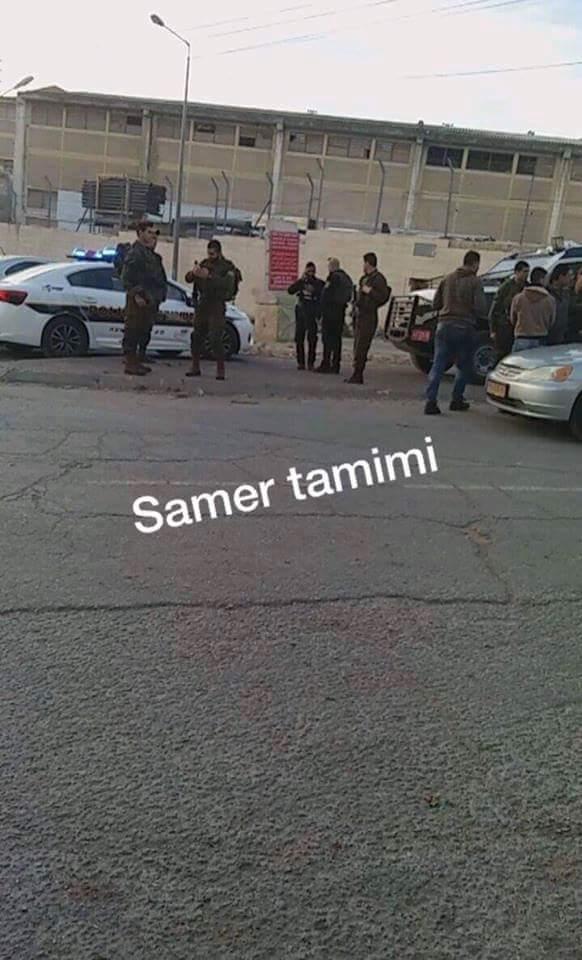 أخبار فلسطين المحتلة متجدّد - صفحة 4 C2YZ2aQWQAI2cOd