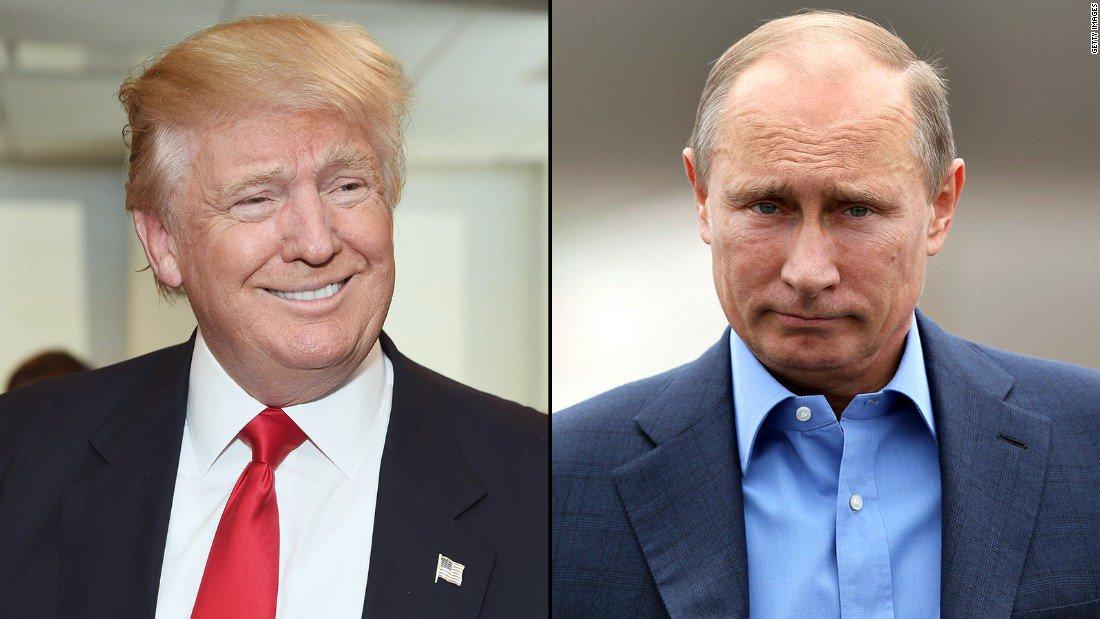 Vladimir Putin dismisses Donald Trump dossier claims as &#39;rubbish&#39; - CNN  http:// j.mp/2j588O3  &nbsp;   #NotMyPresident  http:// bit.ly/notmypresident  &nbsp;  <br>http://pic.twitter.com/rUe0IqiJ45