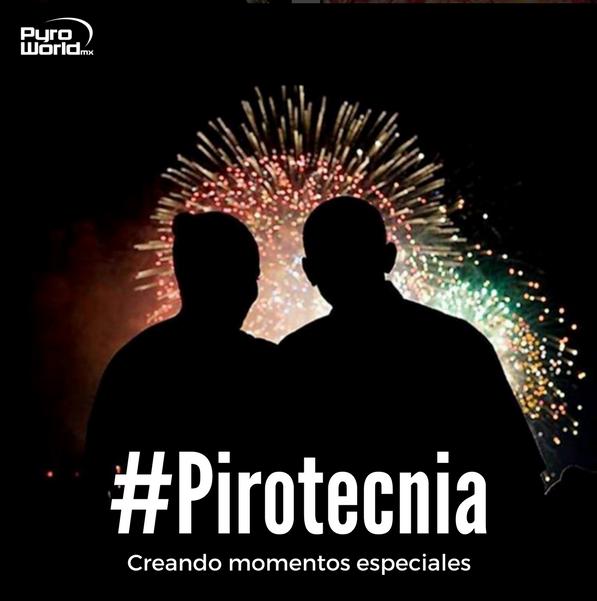 #Pirotecnia creando momentos especiales. #PyroWorld<br>http://pic.twitter.com/G2obydPrhG