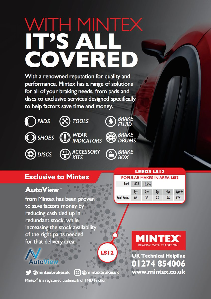 Fantastic Mintex Uk Gallery - Classic Cars Ideas - boiq.info
