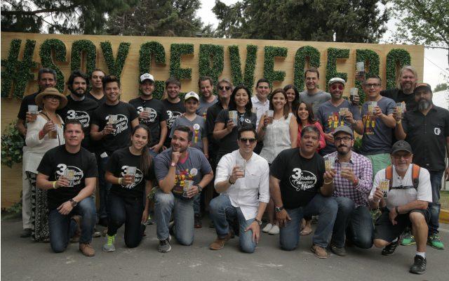 Cerveza m xico 2017 cervezamexico twitter for Jardin cerveza expo guadalupe 2016