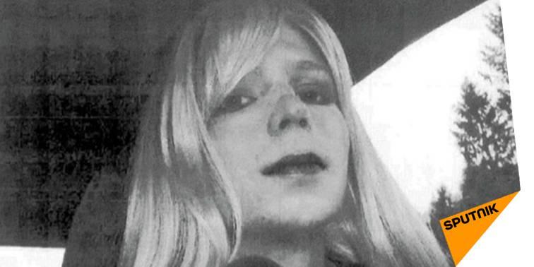#Obama commue la peine de l&#39;ancienne informatrice de #Wikileaks. #Manning retrouvera la liberté le 17 mai  http:// sptnkne.ws/drvp  &nbsp;  <br>http://pic.twitter.com/9mzTsXBPHK