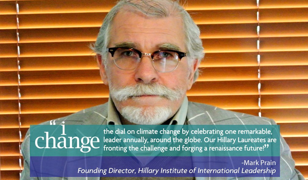 Meet #Climate Changer Mark Prain  http:// tinyurl.com/zc6syg6  &nbsp;    @GreenAmerica @Justmeans @BSRnews @HillaryInstitut @purpose @BCorporation #sustain<br>http://pic.twitter.com/U6s2o4soMr