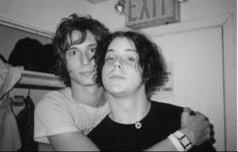 Happy Birthday Nick Valensi of and
