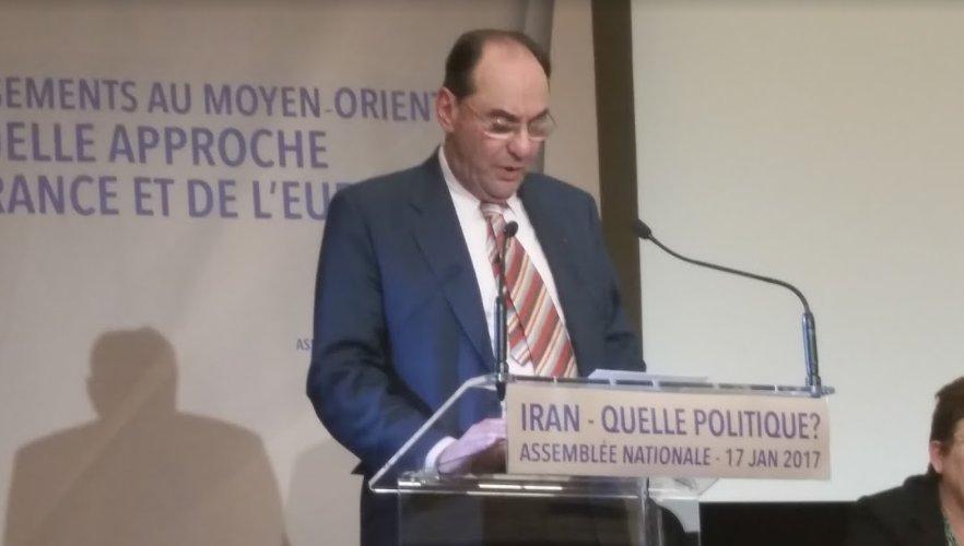 VidalQuadras Un an après les négo nucléaires le gvt iranien est deven+ violent face à son peuple #DirectAn #FreeIran <br>http://pic.twitter.com/feVk3bAnXP