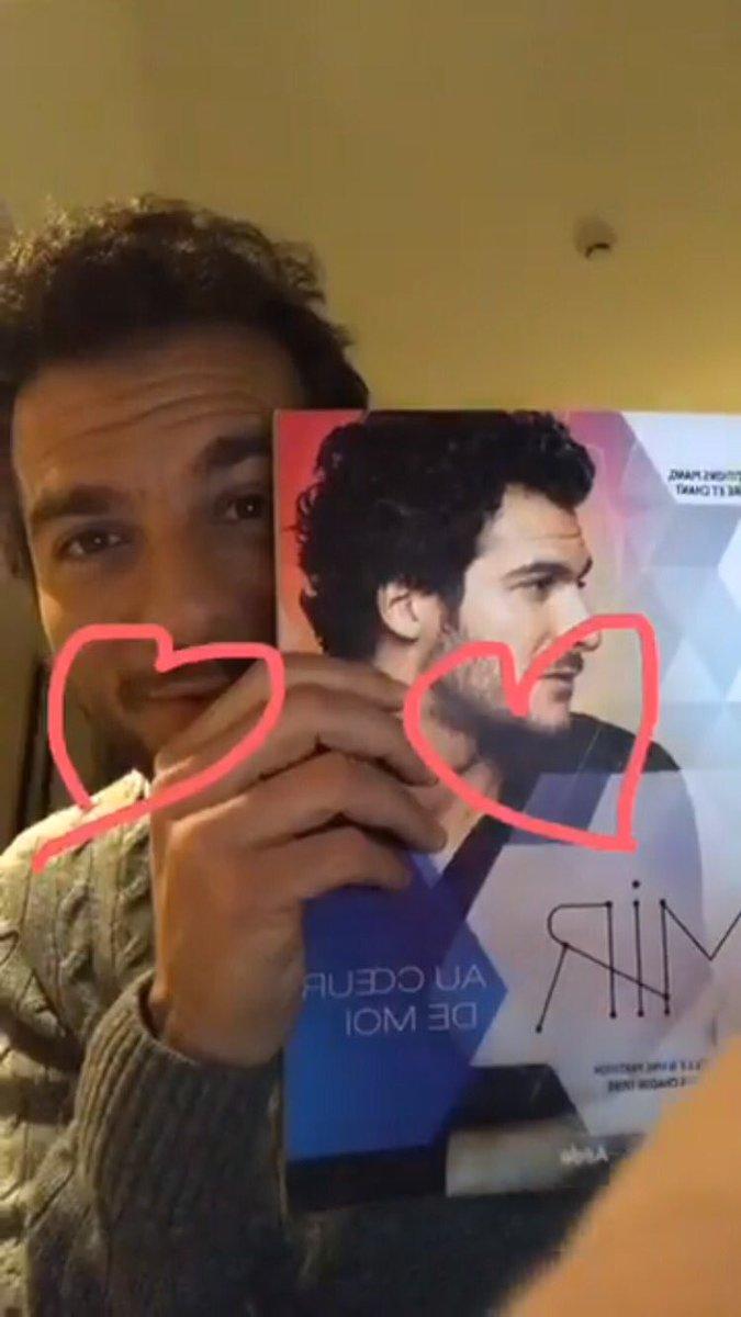 Songbook Au Coeur de Moi - bientôt disponible ! C2ZK1QQXgAY2NUO