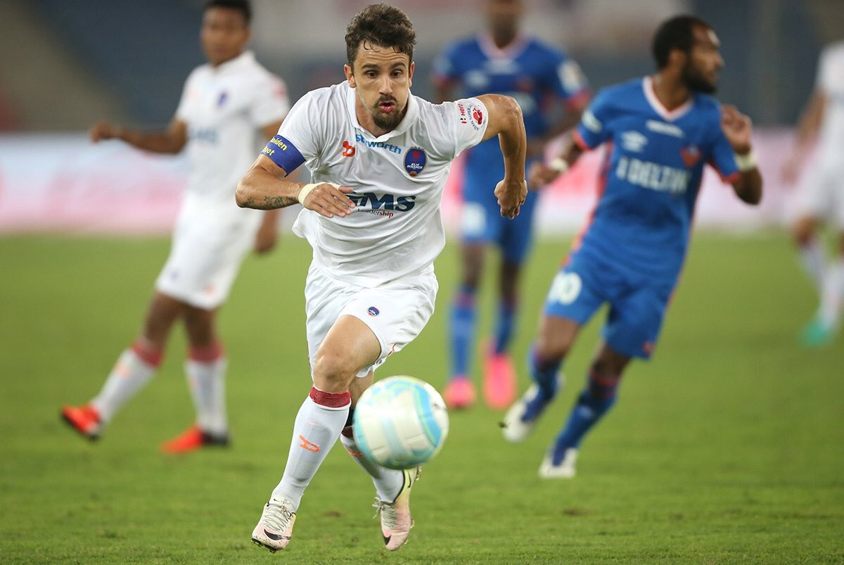 DelhiDynamos photo