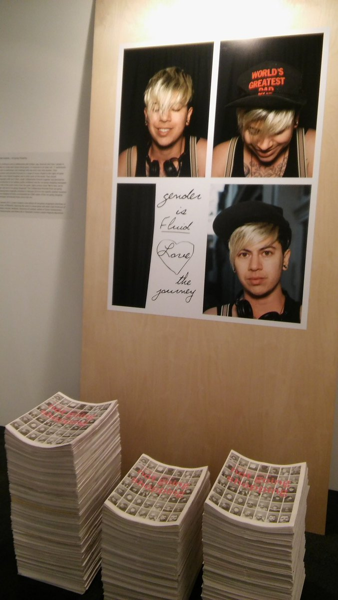 Teenagers with ADHD, Scottish equestrians and a &#39;1000 yr old boy&#39; just some of works in #Gravitas @LondonArtFair @Photomonitor<br>http://pic.twitter.com/uMSey6NBAf