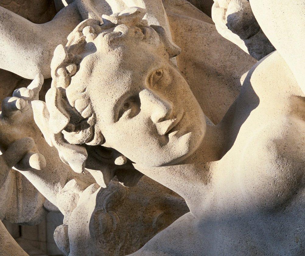 Jean-Baptiste #Carpeaux, La #Danse (#Detail) (1869) #Paris   #SapereCondiviso #Arte  Certo! :-) @EnzaAltieri @adrimarcotulli @dorailare<br>http://pic.twitter.com/JqBf9xTeEN