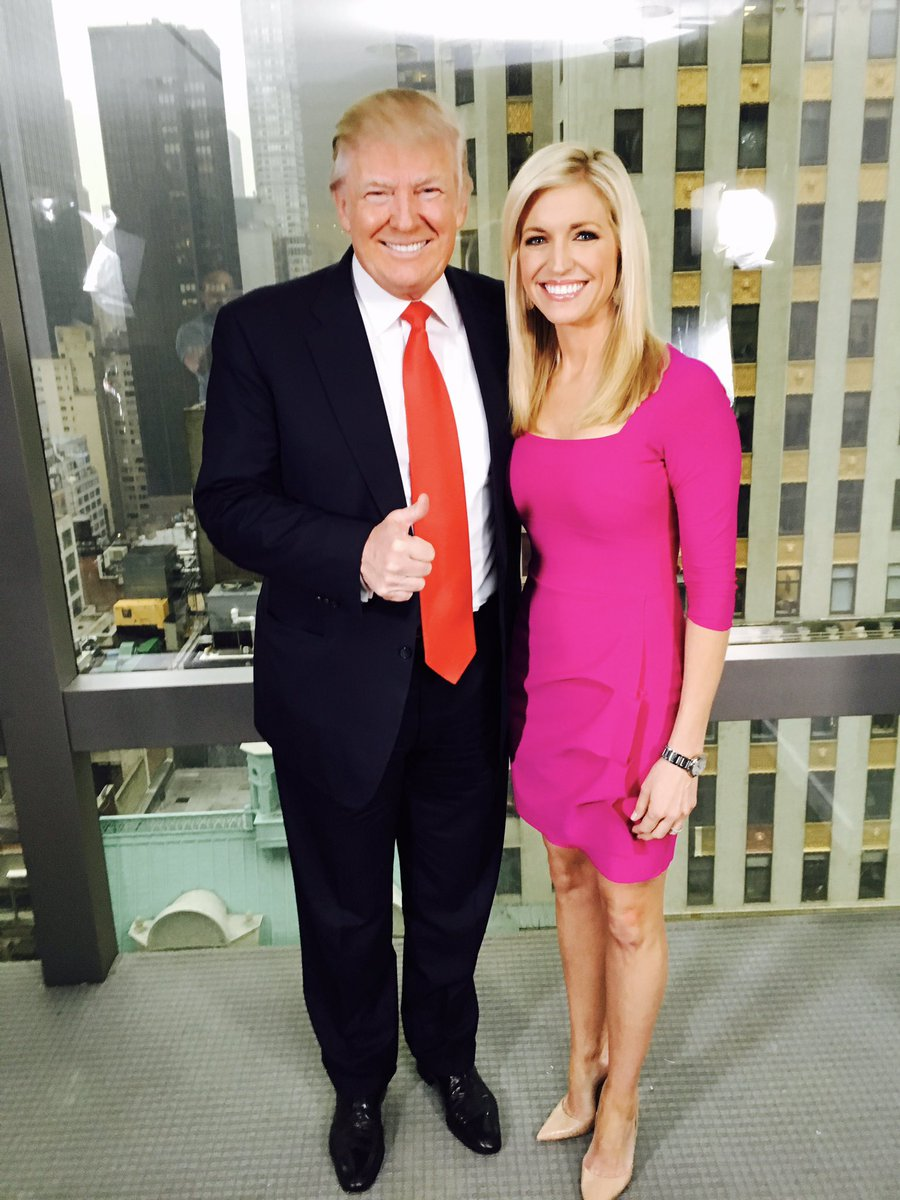 The exclusive interview with @realDonaldTrump airs in the AM on @foxandfriends Sneak peek on @seanhannity tonight @FoxNews #TrumpInaugural