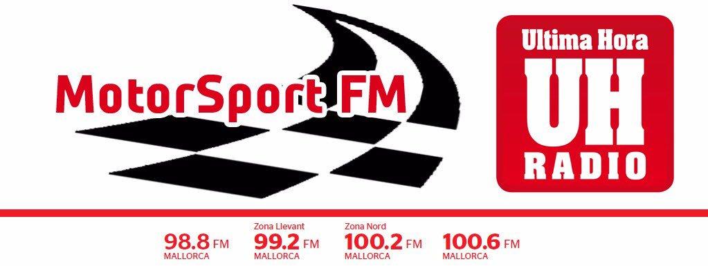 Ya tenemos la imagen! @FerVelilla @PedroRovin único programa dedicado al automovilismo Balear además de actualidad #cera #WRC #F1 TODO GASSS<br>http://pic.twitter.com/1ORXXBmeog