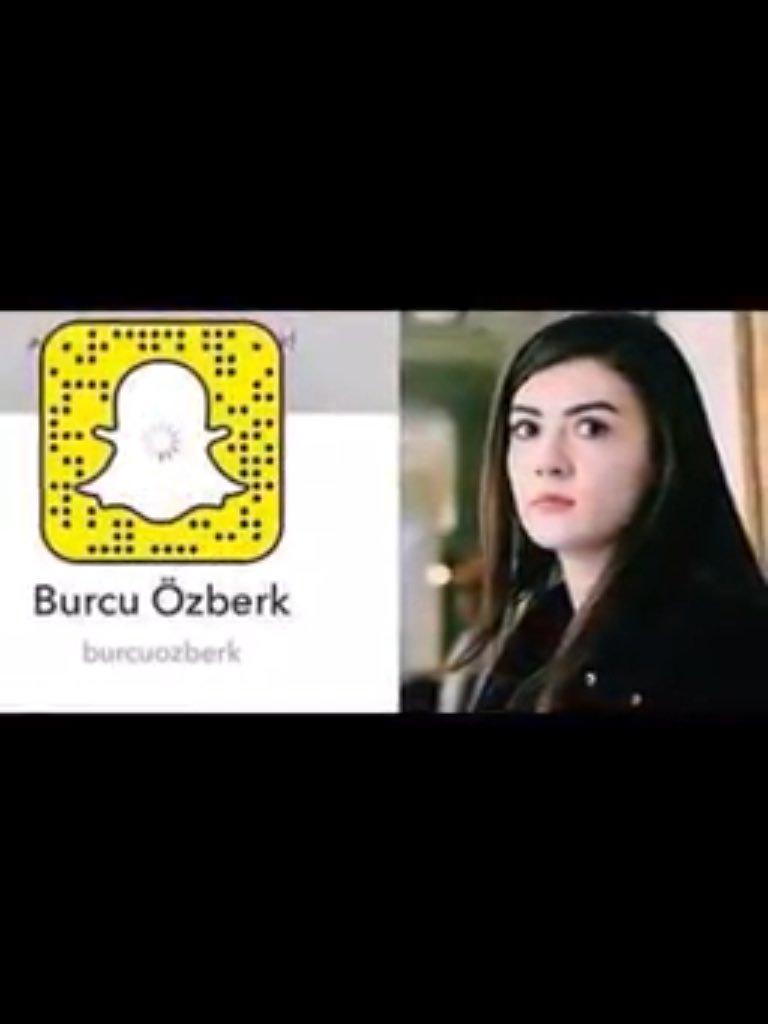 Berk Atan Snapchat
