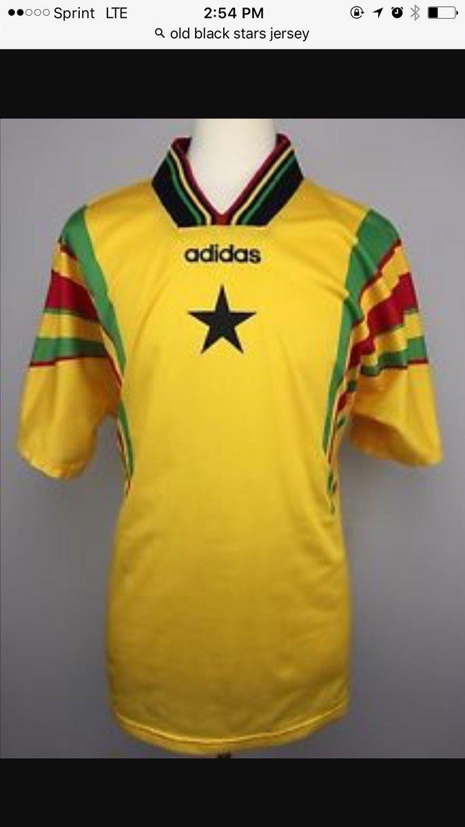 new arrival 25426 f897a Ghana Football Association on Twitter: