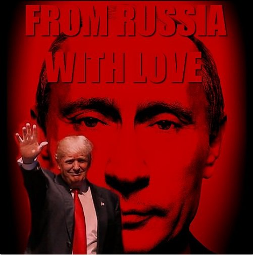 If Trump Is Actually Sworn In As President Russia Would Have Defeated America! #RussiaHacking #GOPStealing #FBIShelling  #ObamaRegressing<br>http://pic.twitter.com/8IElv8VXFz