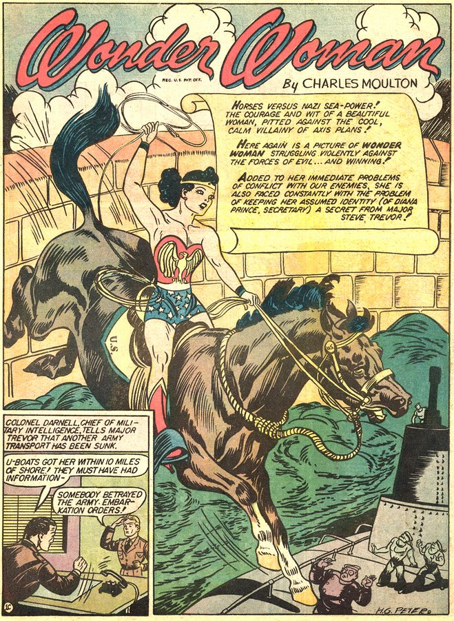 Thumbnail for Comics Breakdown, Episode 86