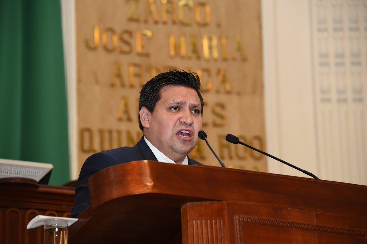 Ernesto Sánchez solicita a Función Pública vigilar compras gubernamentales de la CDMX