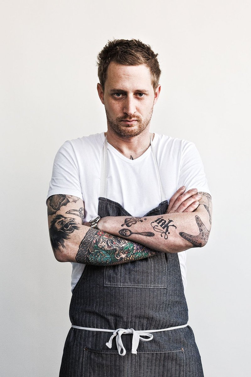 .@mvoltaggio explains how he learned technique through f*cking up salm...
