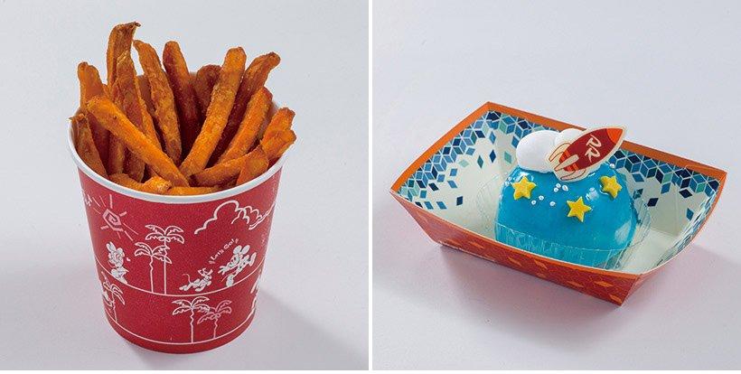【OLCリリース】 東京ディズニーランド®新飲食施設「プラズマ・レイズ・ダイナー」 2017年3月2…