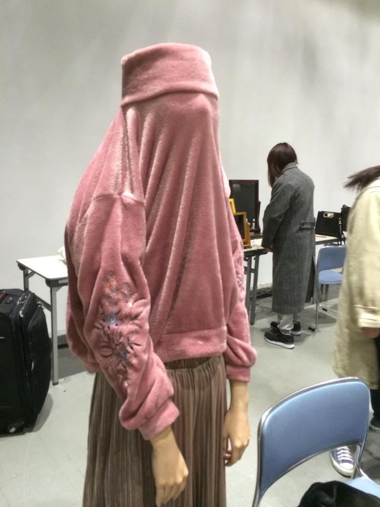 【エンタメ画像】《悲報》SKE48高柳明音がチ◯ポのコスチュームプレイをする